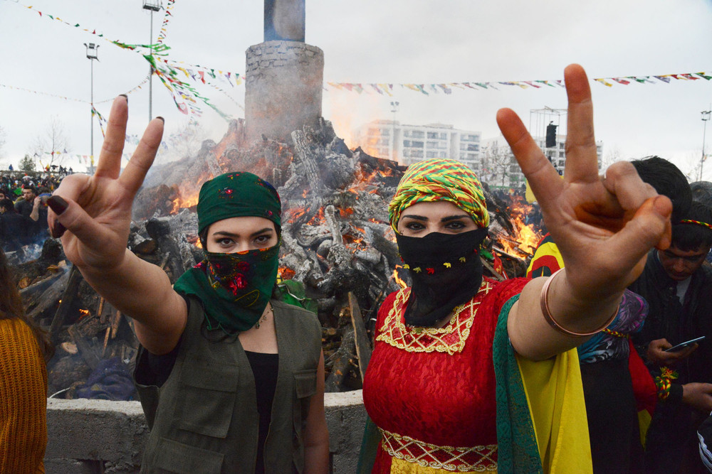 HDP'li Buldan: Koronavirüs zarar verirse Newroz'u iptal ederiz
