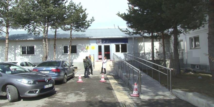 Doğu'da korona virüsü testleri Erzurum'da yapılıyor