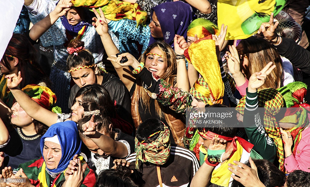 Koronavirüs Newroz mitingini iptal ettirdi