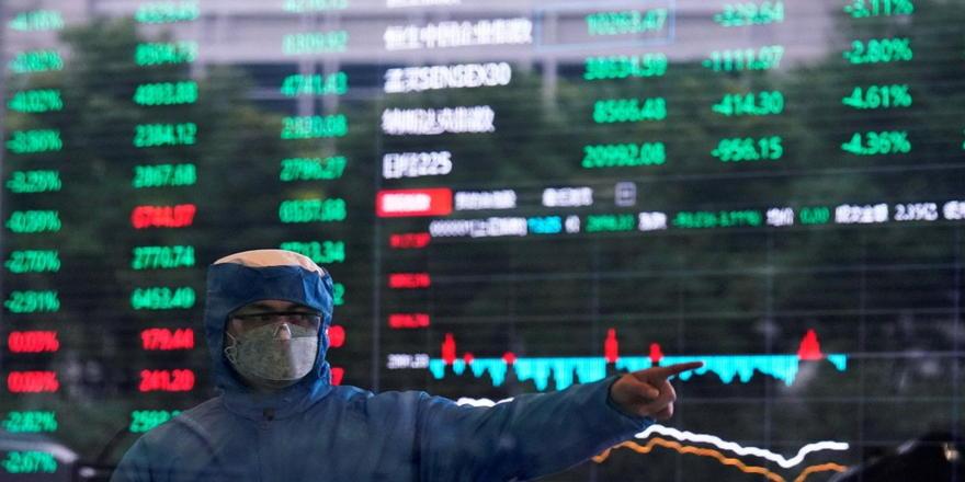 Ekonomiye korona etkisi: Daha istikrarsız bir ekonomi bizi bekliyor
