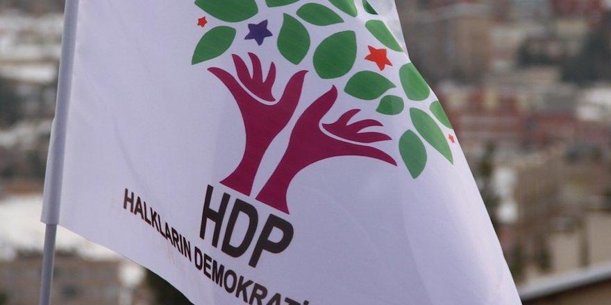 Diyarbakır'da HDP'den seçilen belediye başkanı istifa etti