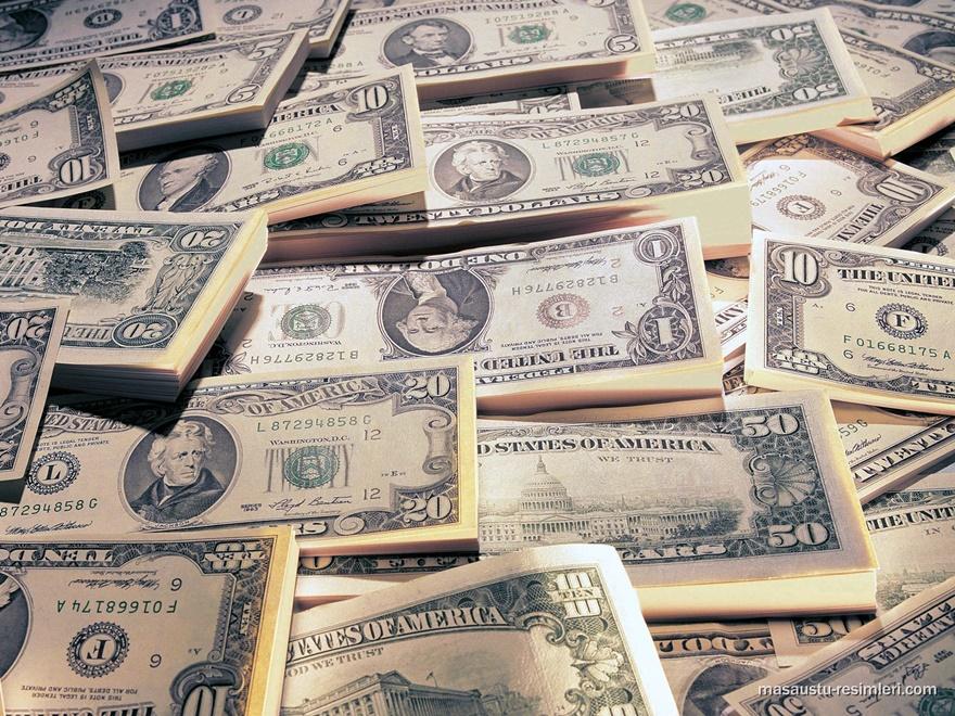 Dolar koronavirüs etkisi altında