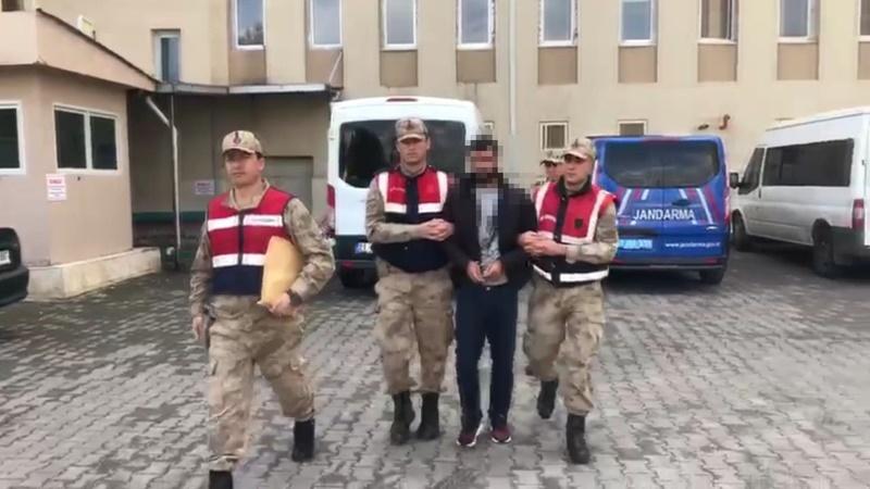 VİDEO - İzmir'de cinayet işledi Diyarbakır'da yakalandı