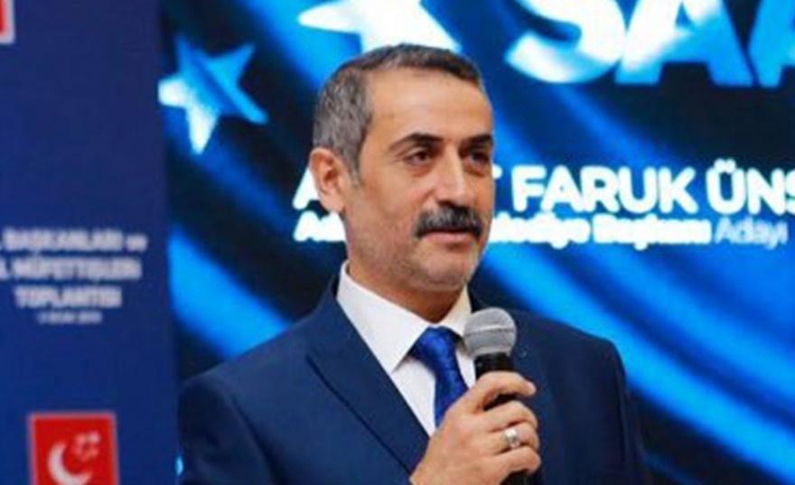 DEVA Partisi kurucu üyesi: Kürt meselesini çözmeyi planladık