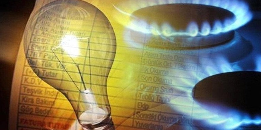 EPDK'dan doğalgaz ve elektrik kararı
