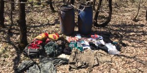 VİDEO - Diyarbakır'da 322 kilogram esrar ele geçirildi