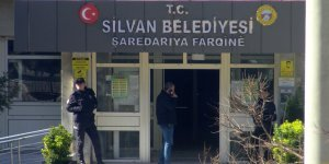 Silvan Belediyesine Kaymakam Uslu atandı