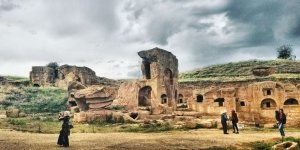 Antik Kent 'ödenek olmadığı' için keşfedilemiyor