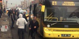 Toplu taşımada koronavirüs tedbirleri