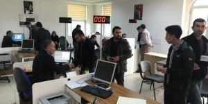 Siirt Nüfus ve Vatandaşlık Müdürlüğünde randevusuz işlem yapılmayacak