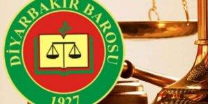 Diyarbakır Barosu: Bu cinayetin üstünü örtemeyeceksiniz!