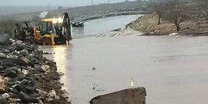 Gaziantep'te sele kapılan çocuk ölü bulundu