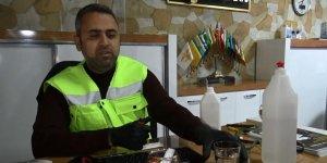 VİDEO - İŞGEM'den sahte dezenfektan uyarısı