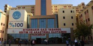 Diyarbakır'da Kovid-19 şüphesiyle tedavi gören hasta sayısı artıyor