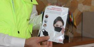'Piyasada nano teknolojik veya yıkanabilir maske yok'