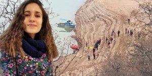 Gülistan Doku'nun bulunması için baraj boşaltılıyor