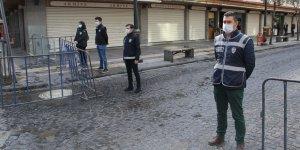 Diyarbakır'da yeni koronavirüs tedbirleri