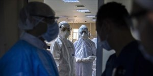Sağlık Bakanı Koca: Ağır hasta sayımızı azaltmak elimizde