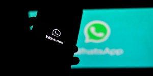 'WhatsApp yazışmalarına takip' iddiasına açıklama