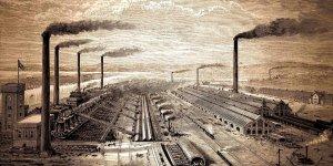 TÜİK'e göre sanayi üretimi yüzde 4,4 arttı