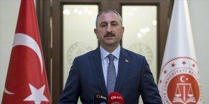 Adalet Bakanı: Cezaevinden görüntülü görüşülebilecek bir sistem kuruyoruz