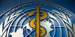 Dünya Sağlık Örgütü'nden tüm ülkeleri uyaran açıklama