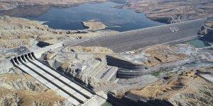 lısu Barajı'nda enerji üretimine başlanıyor