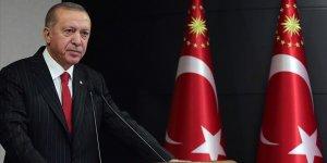 Cumhurbaşkanı Erdoğan ilk kez tarih verdi