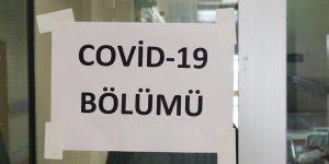 Silvan'da 21 kişinin korona testi pozitif