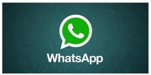 Koronavirüs için Whatsapp hattı kuruldu