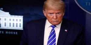 Trump küstü: Artık yokum!