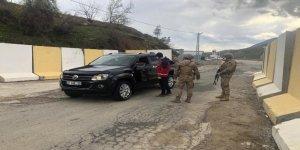 Üç kırsal mahalle karantinaya alındı