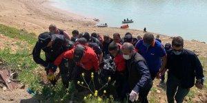 Kayıp uzman çavuş Güneş'in cansız bedeni bulundu
