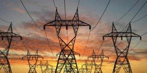 Elektrik tüketimi yüzde 15 azaldı