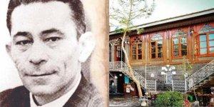 Cahit Sıtkı Tarancı'nın mektupları ve Diyarbakır'ı