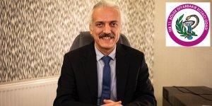 Diyarbakır Eczacı Odası'ndan maske açıklaması