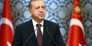 Erdoğan: Sınırsız sevginin timsali annelerimizin, Anneler Günü'nü tebrik ediyorum