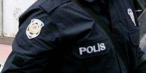 Çocukların olduğu ortamda havaya ateş açan polis açığa alındı