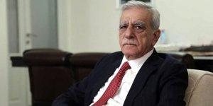 Ahmet Türk: Devletin bilgisi dahilinde Kobani'ye gittim