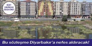 VİDEO - Bu sözleşme Diyarbakır'a nefes aldıracak!