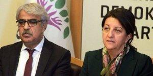 HDP: Van'daki saldırıyı en sert biçimde kınıyoruz