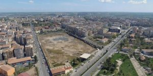 Diyarbakır'da ikinci millet bahçesi ihalesi yapıldı