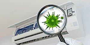 Koronavirüs sürecinde 'klima' uyarısı