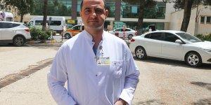 Pandemi Kurulu üyesi Prof. Dr. Çelen: En önemli risk ellerimiz