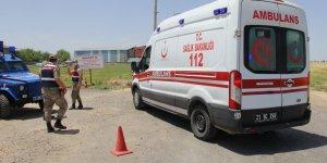 Diyarbakır'da karantinaya alınan mahallede vaka sayısı artıyor
