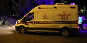 Diyarbakır'da aile kavgası: 2 ölü, 1 yaralı