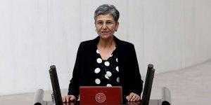 HDP Milletvekiline önce ceza sonra tutuklama kararı