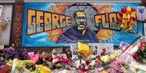George Floyd'un öldürüldüğü polis departmanı kapatılacak