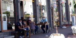 Diyarbakır'ın bir ilçesinde daha maske takma zorunlu oldu