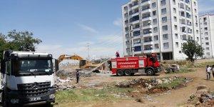Ahmet Kaya Caddesi hizmete açılıyor